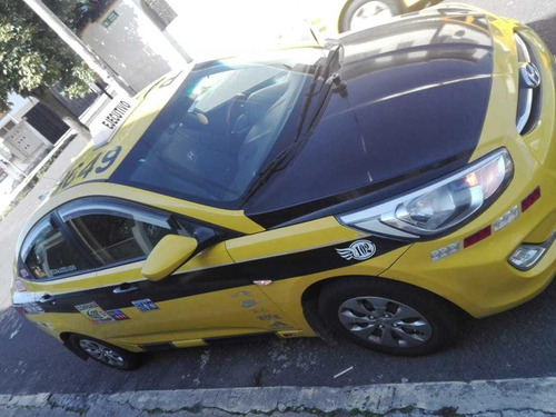 Hyundai  Taxi Ejecutivo ..