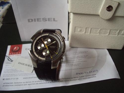 Relógio Diesel Dz-4041