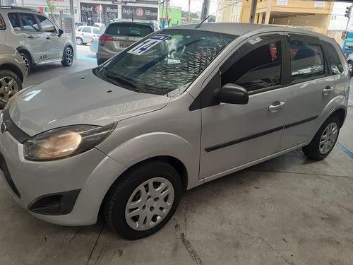 Ford Fiesta 1.0 Mpi 8v 2014