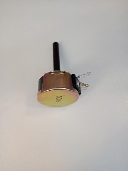 Kit10 Potenciometro Wx32 500 Ohms