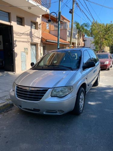 Chrysler Caravan Se 2.5 Td Diesel Motor Mercedes Benz
