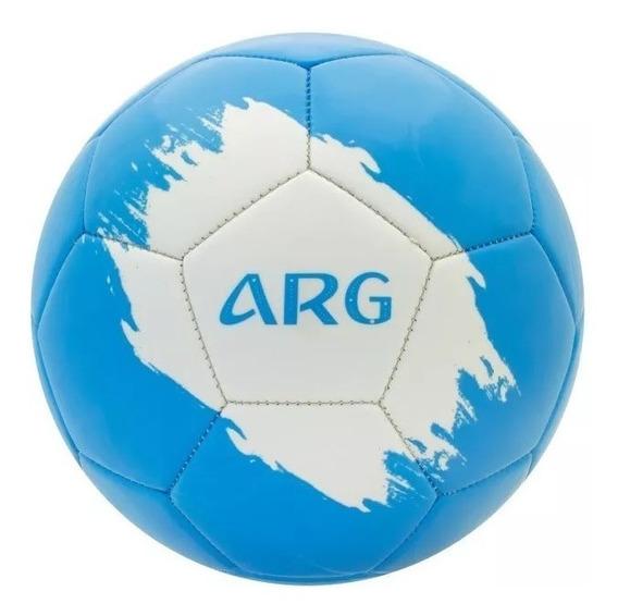 Dribling Pelota Futbol Nº 5 Argentina Rusia-2018