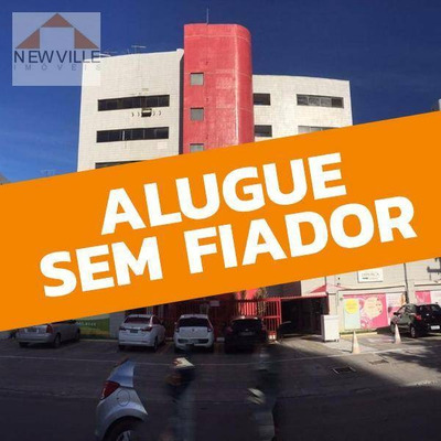 Sala Para Alugar, 34 M² Por R$ 1.200/mês - Boa Viagem - Recife/pe - Sa0130