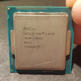Processador Intel Core I3 4130 Lga 1150
