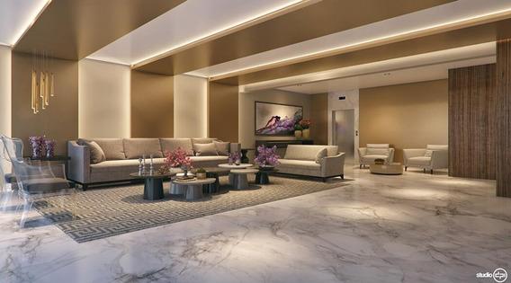 Apartamento Em Torre, Recife/pe De 106m² 3 Quartos À Venda Por R$ 789.996,35 - Ap361862