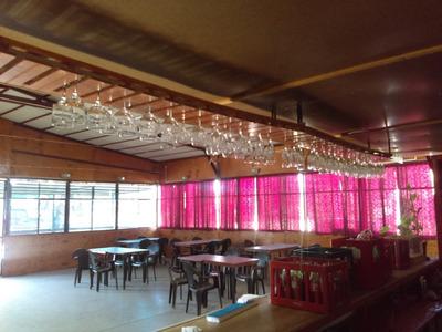Gran Local Restaurante , Oficina U Otro Destino Con Amplio E