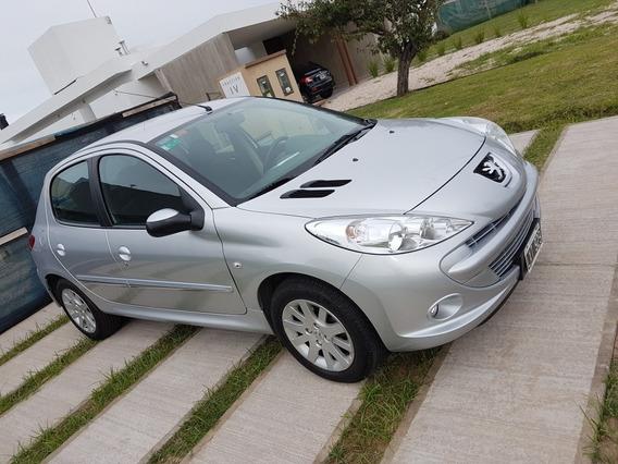 Peugeot 207 1.6 Xs 2012