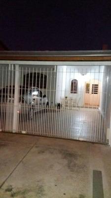 Casa Residencial À Venda, Jardim América, São José Dos Campos - . - Ca0586