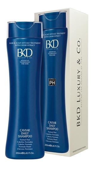 Bkd Shampoo Daily X 250ml