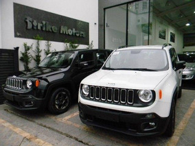 Jeep Renegade Branco 2019 No Mercado Livre Brasil
