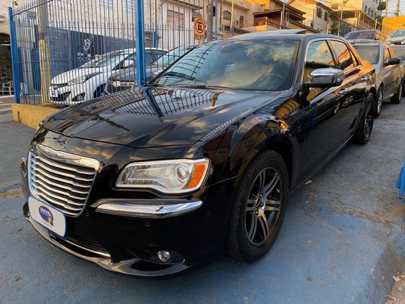 Chrysler 300c 3.6 V6!!! Impecável!!!