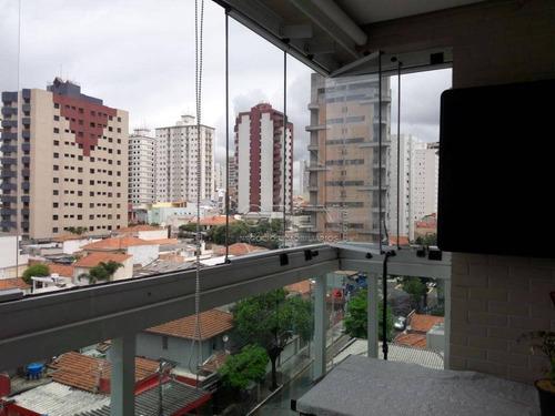 Ótimo Apartamento No Melhor De São Caetano Do Sul - Ap7763