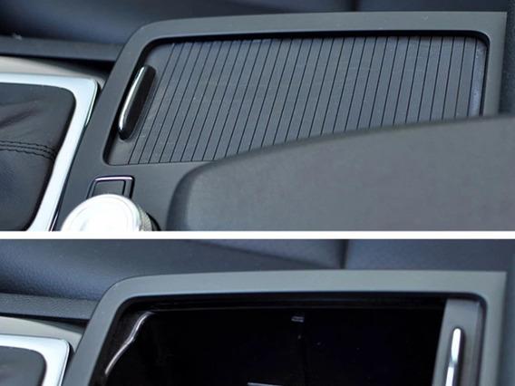 Tampa Do Console Cortina Mercedes Benz C180 C200 C250