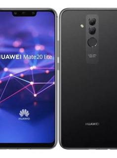 Huawei Mate 20 Lite / 2 Años De Garantía Nuevo Nacional