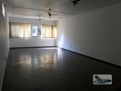 Sala Comercial Para Alugar No Bairro Centro Em Itatiba - Sp. - Sl730-2