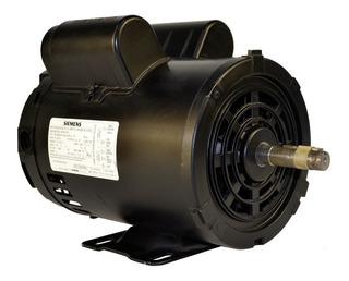 Motor Siemens Alta Monofasico 3hp Uso General Sie0629