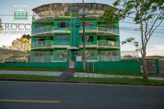 Apartamento No Bairro Três Marias - Ap0178