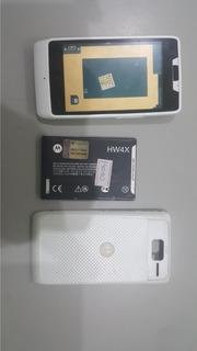 Celular Motorola Xt 916 P/ Retirar Peças