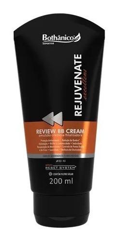 Bb Cream Rejuvenate Excellens Bothanico Hair 300ml