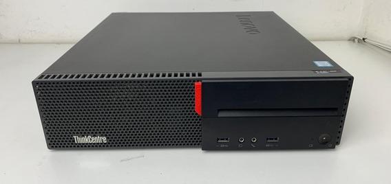 Computador Empresarial Lenovo M900 Core I5 6ªgeração 8gb 1tb