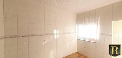 Casa Para Venda Em Guarapuava, Vila Bela, 3 Dormitórios, 1 Banheiro, 2 Vagas - _2-1179054