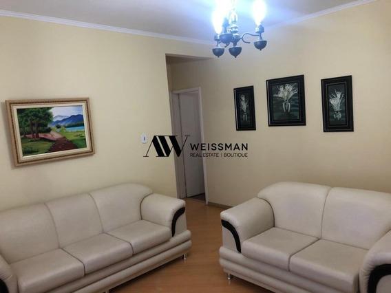Apartamento - Vila Prudente - Ref: 4910 - V-4910