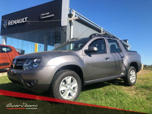 Renault Oroch 1.6 2021 0km