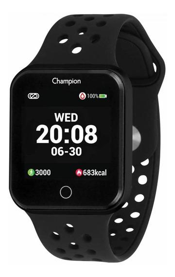 Relógio Champion Smartmatch Ch50006p