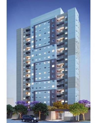 Apartamento Com 3 Dormitórios À Venda, 70 M² Por R$ 480.000,00 - Brás - São Paulo/sp - 13512