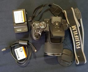Fujifilm Finepix Sl1000 - Oportunidade Superzoom