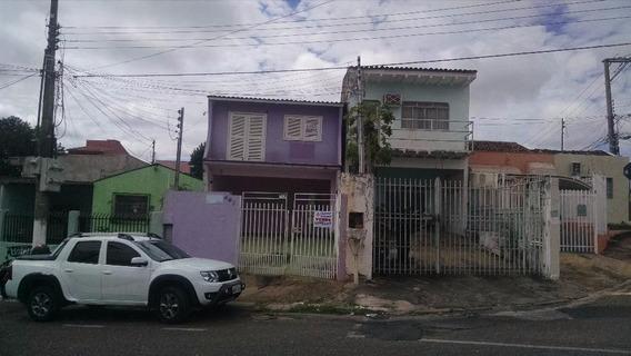 Sobrado Residencial À Venda, Lixeira, Cuiabá. - So0101