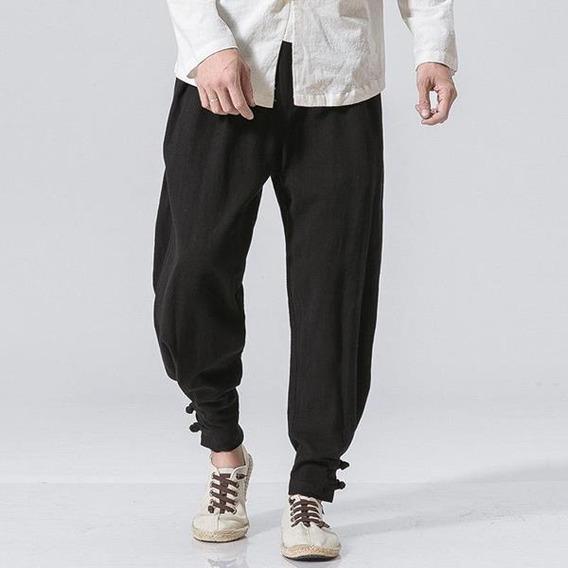 disfruta el precio más bajo encontrar mano de obra elige genuino Pantalon Harem Hombre - Vestuario y Calzado en Mercado Libre ...