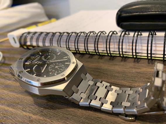Reloj Audemars Pighet Hombre Caja Suiza Automatizado