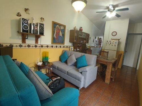Imagen 1 de 8 de Vendo Duplex Planta Alta En Col Fidel Velazquez