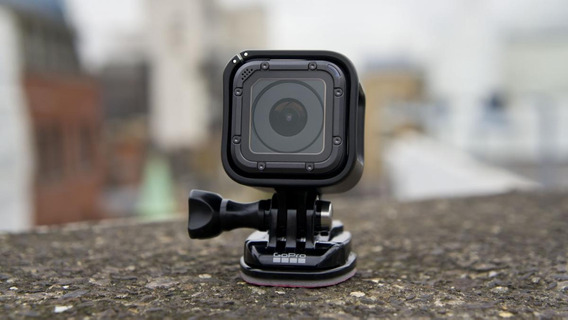 Gopro 5 Session Black