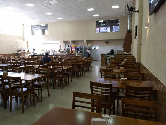 Ponto De Restaurante Ao Lado Centro Empresarial