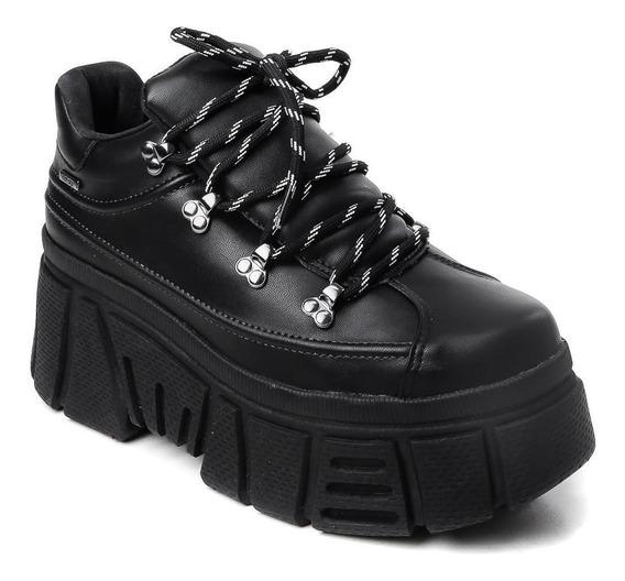 Dad Sneaker Dakota Flatform
