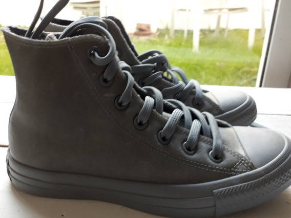 Botitas Converse All Star Climate Counter Impermeables 38