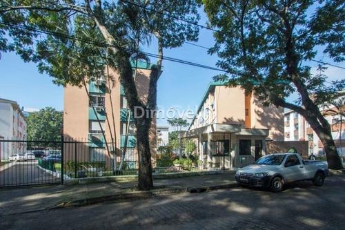 Apartamento - Cristal - Ref: 22570 - V-22570