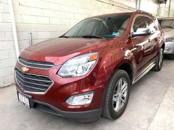 Chevrolet Equinox 2.4 Ltz Premier At