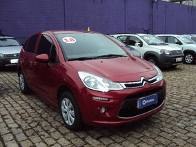 Citroen C3 1.6 Vti 120 Flex Start Attraction Eat6