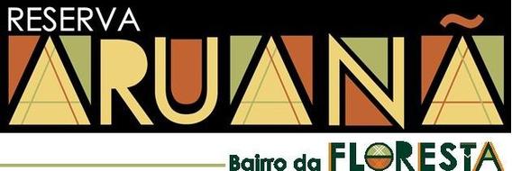 Terreno Reserva Aruanã - Te0187