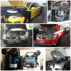 Reparacion De Mecatronicas 0am Dsg Audi Seat Volkswagen Vw