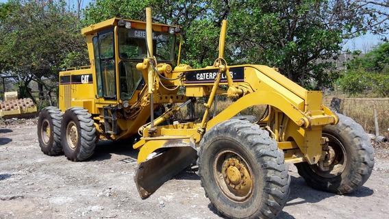 Motoconformadora Cat 12h Bulldozer Cat D5g 2007