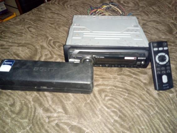 Stereo Sony Xplod Cdx G1050u