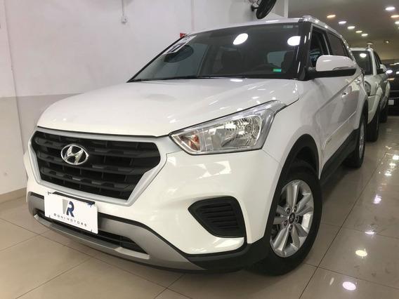 Hyundai Creta Attitude Aut 2017 Flex