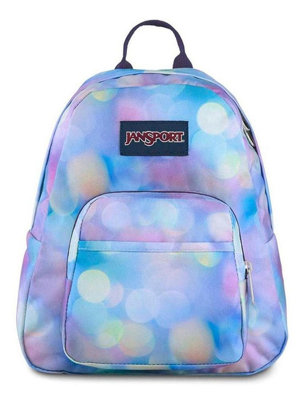 Mini Mochila Jansport Half Pint City Lights