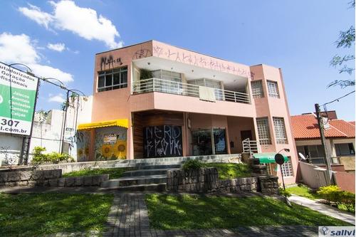 Apartamento Para Venda - 01117.002