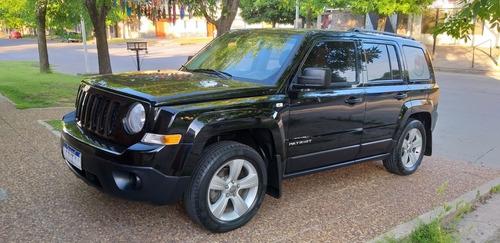 Jeep Patriot 2.0 Sport 4x2 156cv Mtx 2014