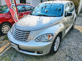 Chrysler Pt Cruiser Classic Edition Ee Cd X Aa At 2007